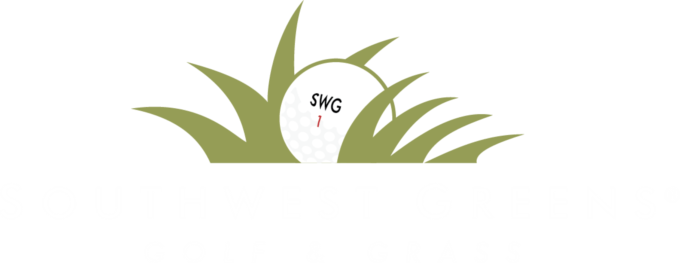 Southwest Greens Logo